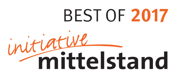Innovations Preis IT 2017 – Communication – Best Of