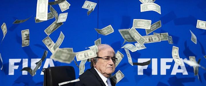 El fútbol atrae grandes sumas de dinero, pero no se gestiona como las grandes empresas