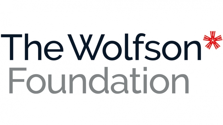 The Wolfson Foundation