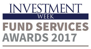 Fund Services Awards 2017