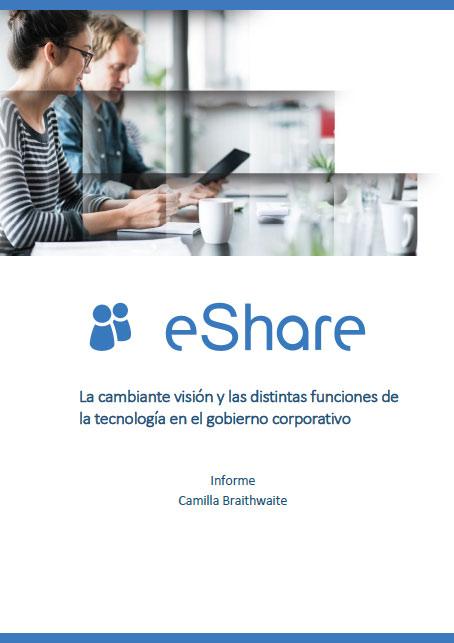 La cambiante visión y las distintas funciones de la tecnología en el gobierno corporativo