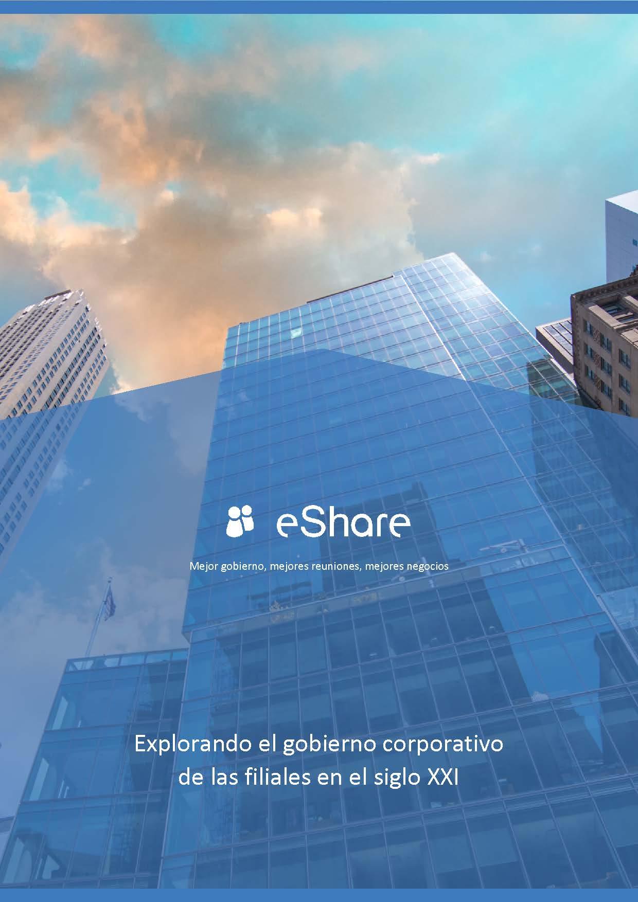Explorando el gobierno corporativo de las filiales en el siglo XXI