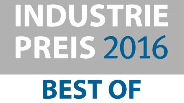 Industrie Preis 2016 – Best Of