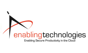 Enabling Technologies partners of eShare
