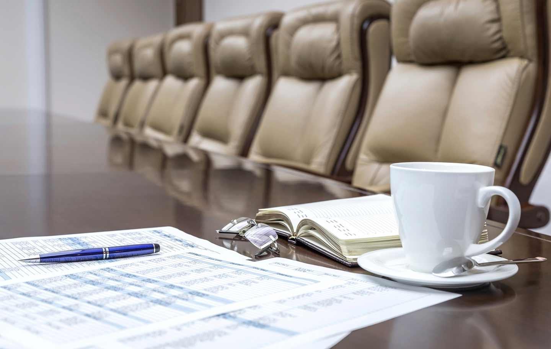 Boardroom governance