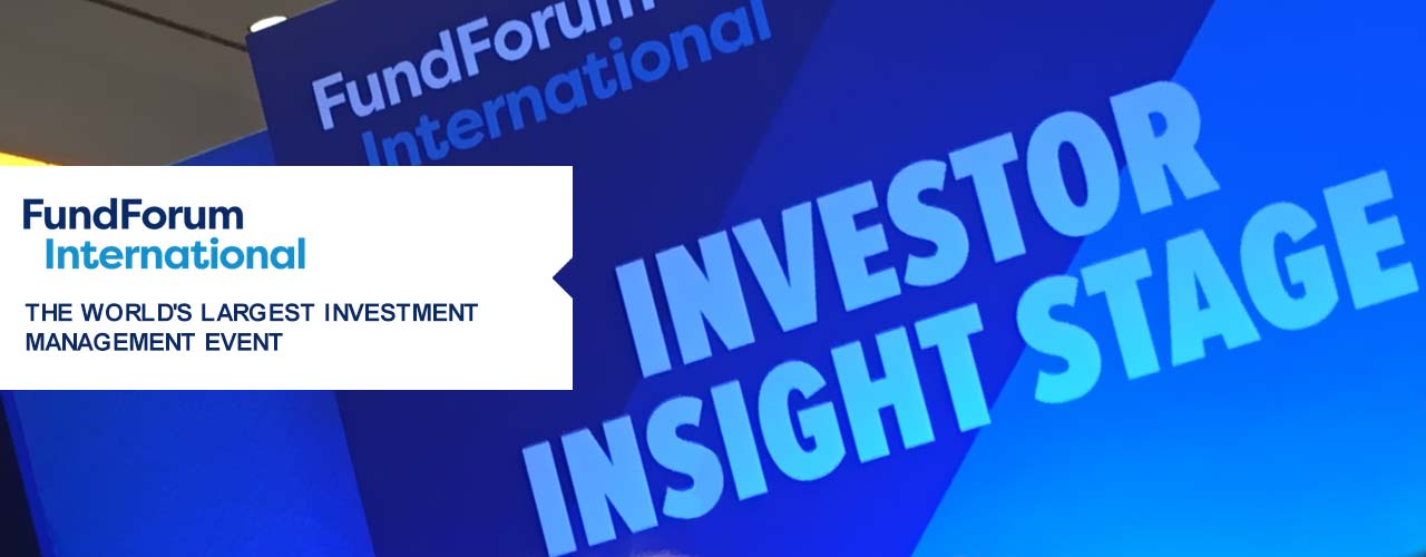 The need for transparency the talk of FundForum as technology takes centre stage