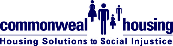 Commonweal Housing Logo