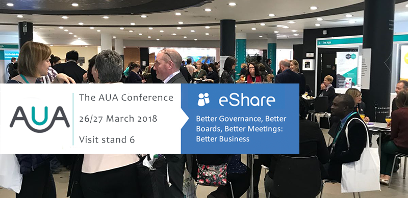 AUA Post Event 2018