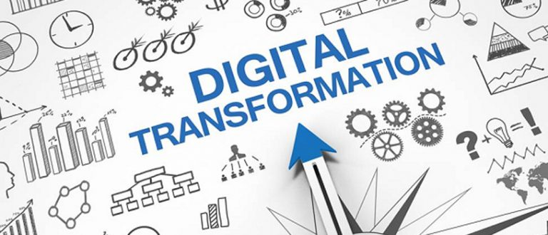 Are the benefits of digital technology being hindered by your company culture?